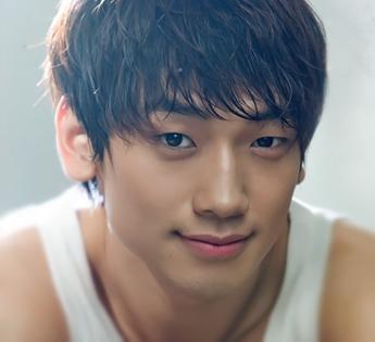 Jung Ji Hoon, Bi-Rain